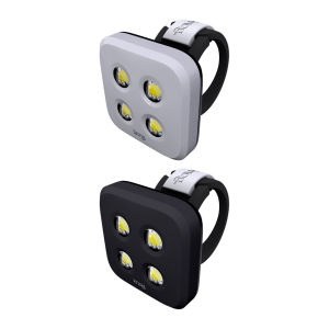 Knog Blinder Standard 4 LED Front Bicycle Light