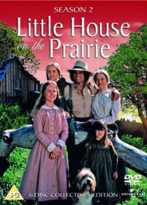 Little House On Prairie - Series 2