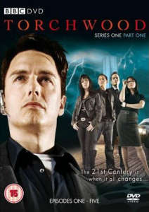 Torchwood - Part One