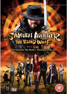 Samurai Avenger