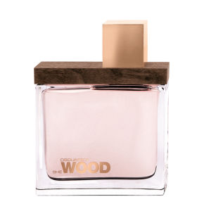 Dsquared2 She Wood Eau de Parfum 100ml