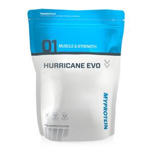 Hurricane Evo