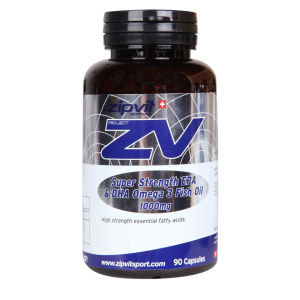 ZipVit ZV Super Strength EPA DHA