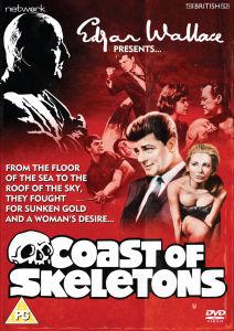 Edgar Wallace Presents: Coast of Skeletons