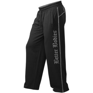 Jogging Homme Better Bodies - Gris Chiné
