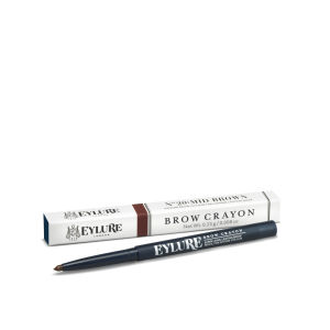 Eylure Defining and Shading Brow Crayon - Mid Brown