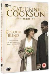 Carine Cookson - Colour Blind