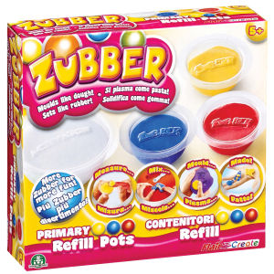 Zubber Refill Assortment