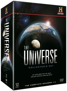 The Universe - Collectors Edition