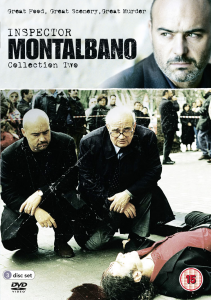 Inspector Montalbano - Verzameling Two