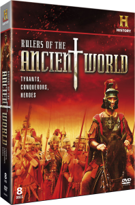 Rulers of Ancient World: Tyrants, Conquerors and Heroes