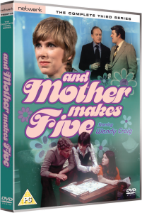 And Mother Makes Five - Seizoen 3 - Compleet