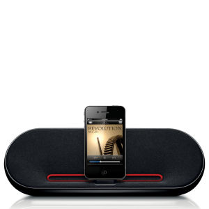 Philips DS7510/10 Docking Speaker iPod/iPhone