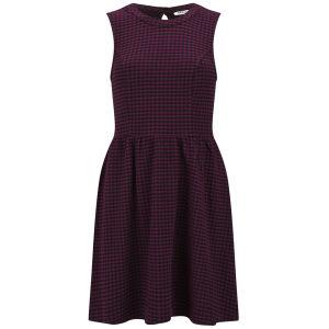 Only Women's Ella Dress - Tawny Port