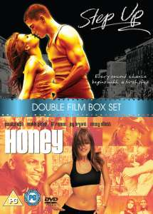 Step Up / Honey