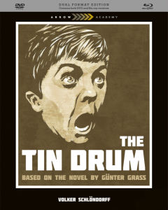 The Tin Drum [DVD en Blu-Ray]