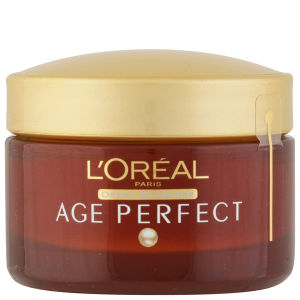 L'Oreal Paris Dermo Expertise Age Perfect Restoring Night Balm (50 ml)