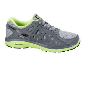Nike Men's Dual Fusion Run 2 Running Shoes - Wolf Grey