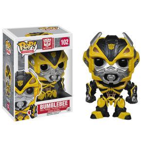 Tranformers Bumblebee Pop! Vinyl Figure