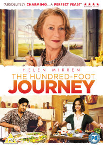 The Hundred Foot Journey