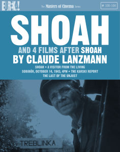 Shoah and 4 Films After Shoah