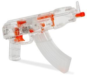 AK47 Aqua Fire