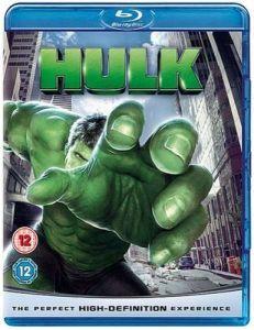 The Hulk [2003]
