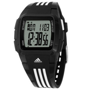 Adidas Duramo Watch - Black/White