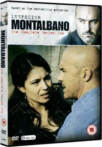 Inspector Montalbano - Series 2