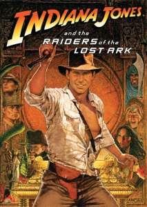 Raiders Of Lost Ark [Speciale Editie]