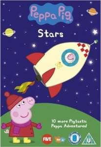Peppa Pig - Stars
