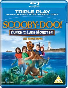 Scooby-Doo: Curse of the Lake Monster - Triple Play