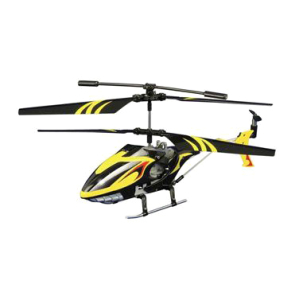 Sky Rover - 3 Channel Remote Control Helicopter: 20cm