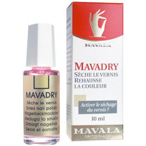Mavala Mavadry - Nail Polish Dryer (10 ml)