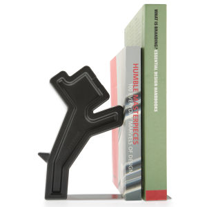 Buddy Book End - Black