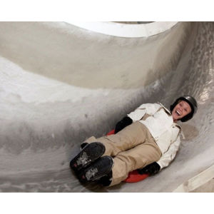 Luge Experience