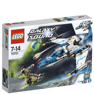 LEGO Galaxy Squad: Swarm Interceptor (70701)