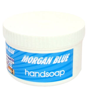 Morgan Blue Hand Soap 350cc