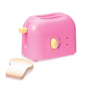 Play Circle Toaster