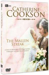 CARINE COOKSON - THE MALLEN STREAK