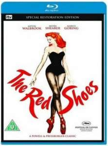The Red Shoes Restoration Edition