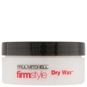 Cire modelante Paul Mitchell Dry Wax 50g