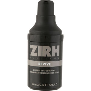 Zirh Platinum Revive Under Eye Complex 15 ml