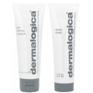 Dermalogica Moisturise & Refine Duo - Oily Skin (2 Products)