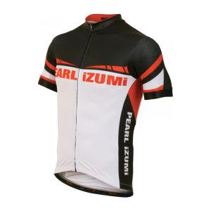 Pearl Izumi P.R.O Ltd Speed SS FZ Cycling Jersey