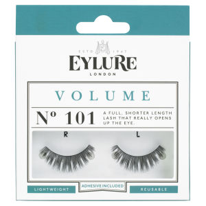 Eylure Natura 101 Lashes – Wimpern