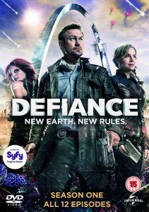 Defiance - Seizoen 1 (Inclusief UltraViolet Copy)