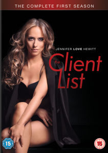 The Client List - Seizoen 1
