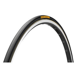 Continental Steher Tubular Track Tyre
