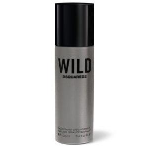Dsquared2 Wild Spray Deodorant 100 ml